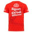 Sportovní triko - Pánské Přátelský pivovar Malešov