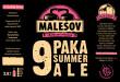 Paka Summer Ale (0,33 l)
