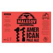 American Pale Ale 11° (1,0 l PET)