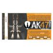 Czech Ale AK 47 11° (1l PET)