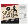 Strong Lager Zajíc 14° (1l PET)