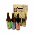 Malešov - Beer Gift Set 0,5L