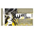 White Sabath (1,0 l PET)