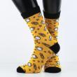 Barevné ponožky PIVNÍ DÁRKY