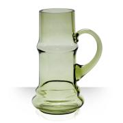 Ferdinand, green beer glass 0.5 L