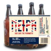 Purkmistr New English I.P.A. 14° (1l PET)