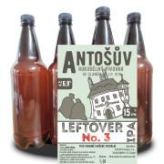 """LEFTOVER IPA """"No.3"""" 15° (1l PET)"""