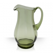 Green Beer Pitcher for 3 beers