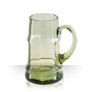 Trautenberk, Beer Glass 0,5 L