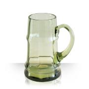 Trautenberk, pivní půllitr zelený