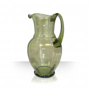 Beer pitcher - green - 3 beers