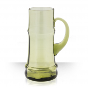 Goliash - Green Beer Glass 1l