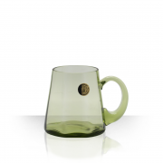 Beer mug - green