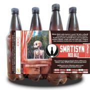 Smrtisyn Red Ale 12°