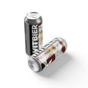 Witbier 13 (0,5 l plech)
