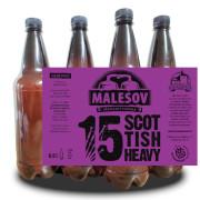 Scottish Heavy Ale 15° (1,0l pet)