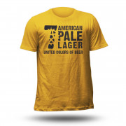 T-SHIRT MALEŠOV American Pale Lager