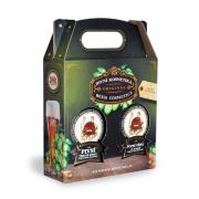 Dárková sada mini V. - pivní pěna + pivní mýdlo