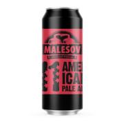 American Pale Ale 11° (0,5l can)