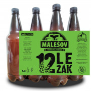 Pale Lager 12° (1,0 l PET)