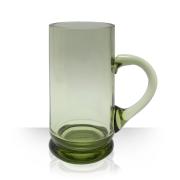 Starosta, pivní půllitr zelený