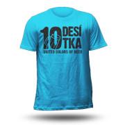 T-SHIRT MALEŠOV Desítka