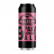 Paka Summer Ale (plech 0,5l)