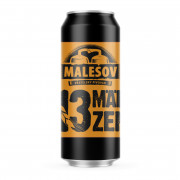 Lager Märzen 13° (0,5l can)
