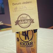 Archival Beer K31 (0,2l glass)