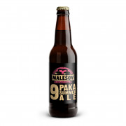 Paka Ale (Přátelský pivovar Malešov, 0,33 l)