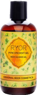 Pivní sprchový gel