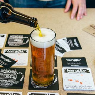 Tasting of Beer specials