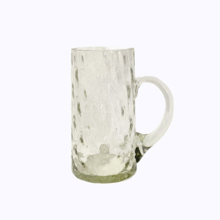Classic, Beer Glass 0,5 l (oval)