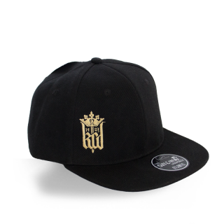 KINGDOM COME: DELIVERANCE cap (strap back)