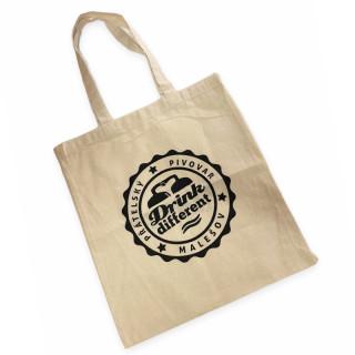 Cloth bag MALEŠOV - PIVNÍ DÁRKY