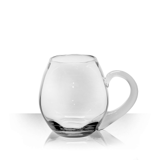 Chubby, Pure Beer Glass 0,5 l