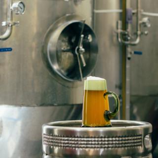 """Zážitek """"Soukromá exkurze pivovaru s degustací v doprovodu majitele"""""""