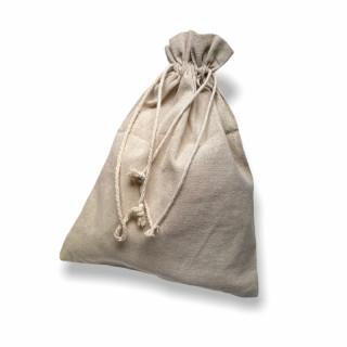 Dárkové balení - látkový pytlík