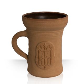 Středověký pivní korbel Kingdom Come: Deliverance
