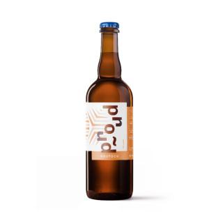 Soutock - Rye IPA 13° (0,75 glass)