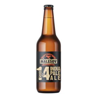 India Pale Ale 14° (0,5l)
