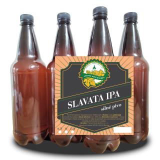 SLAVATA IPA (1,5 l PET)