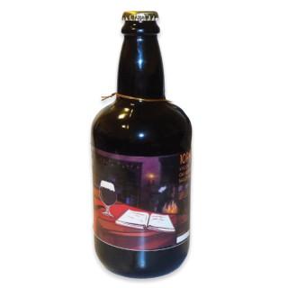 10PM Výroční Barley Wine 21,5° (0,75L sklo)