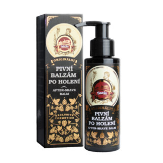 Beer after shave balm 100ml