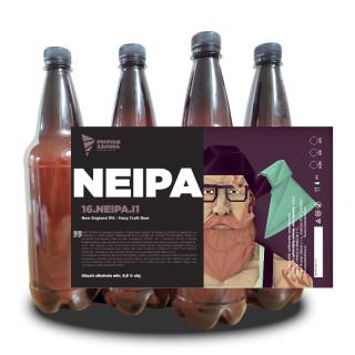 NEIPA (1,0 l PET)