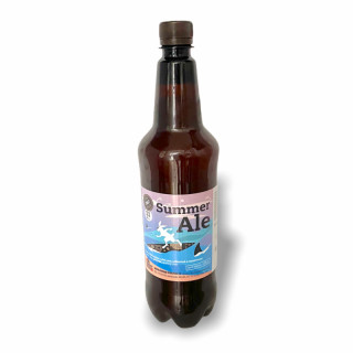 Summer Ale 12° (1l PET)