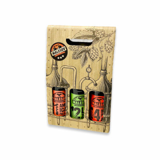 Beer Gift Set of Cans 0,5l
