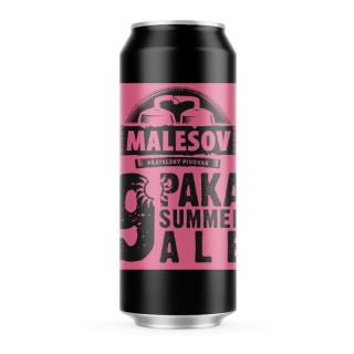 Paka Summer Ale (can 0,5l)