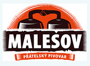 Přátelský pivovar Malešov